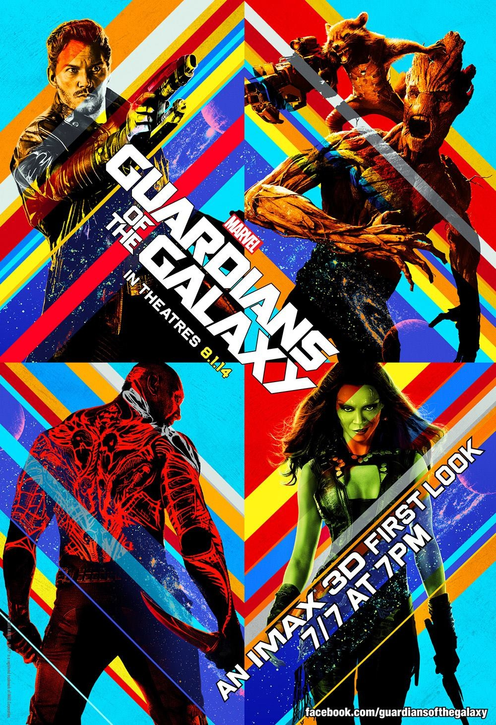 Bradley Cooper Guardians Of The Galaxy