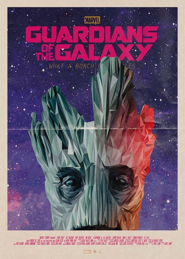 Amazon Guardians Of The Galaxy