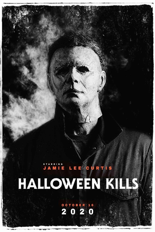 Halloween 2020 Jamie Lee Curtis Dvd Release Halloween Kills DVD Release Date | Redbox, Netflix, iTunes, Amazon