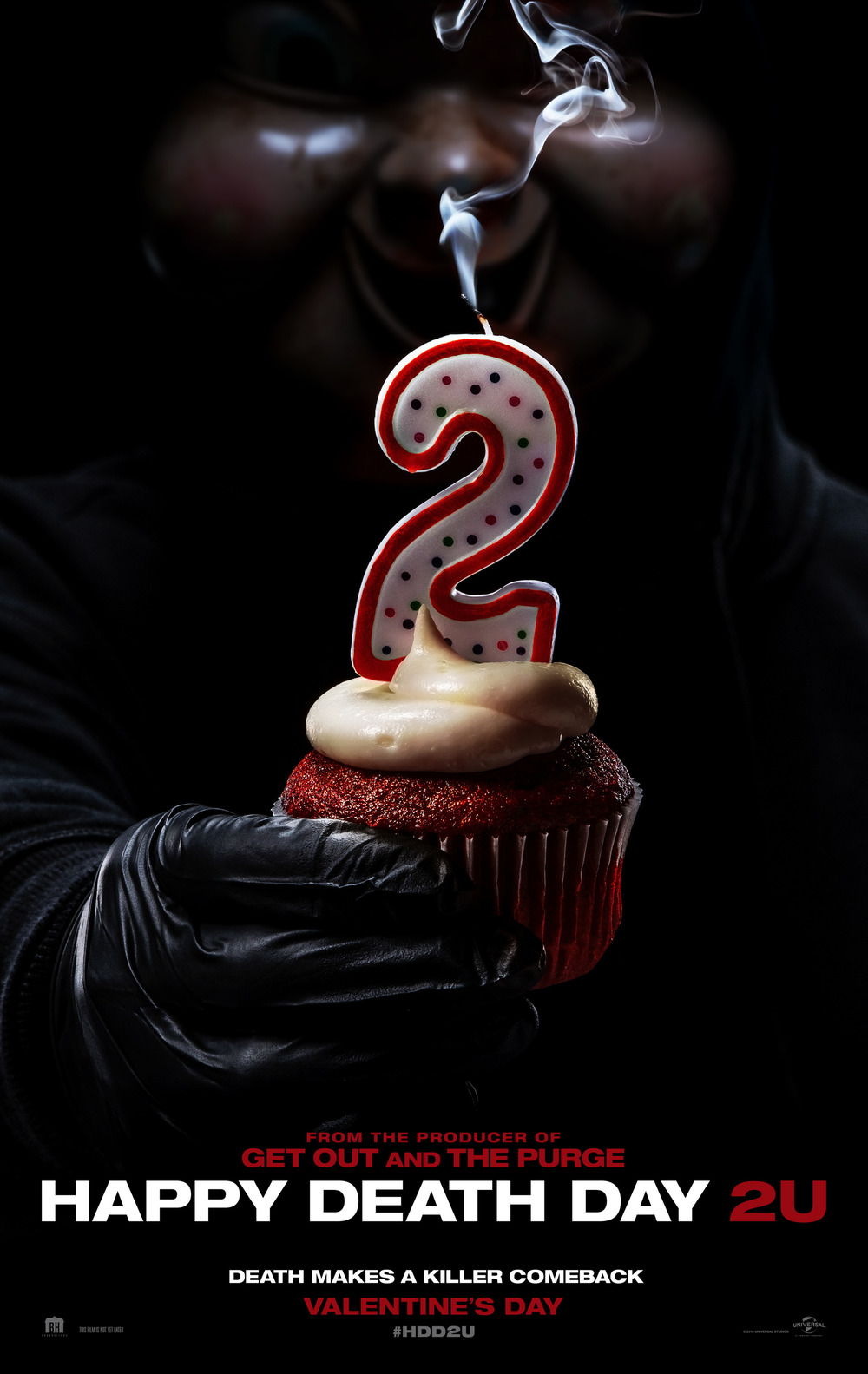 Happy Death Day 2U DVD Release Date | Redbox, Netflix