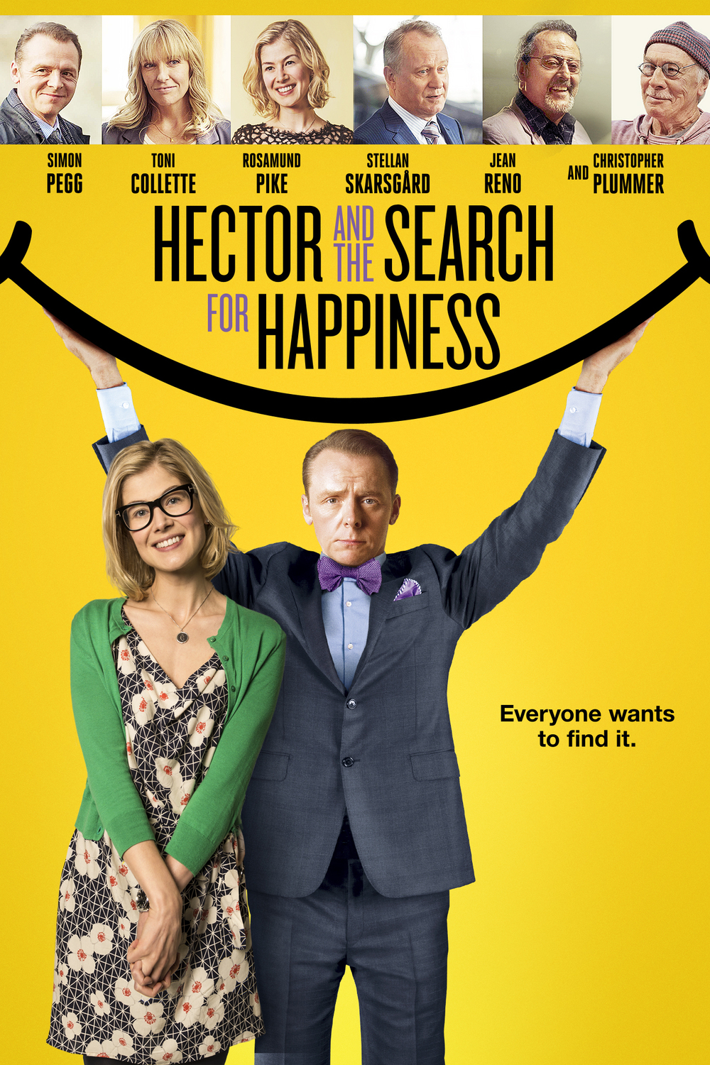 the search for happiness Hector and the search for happiness hector (simon pegg) is a quirky, yet irresistible london psychiatrist who has become increasingly tired of his humdrum life.