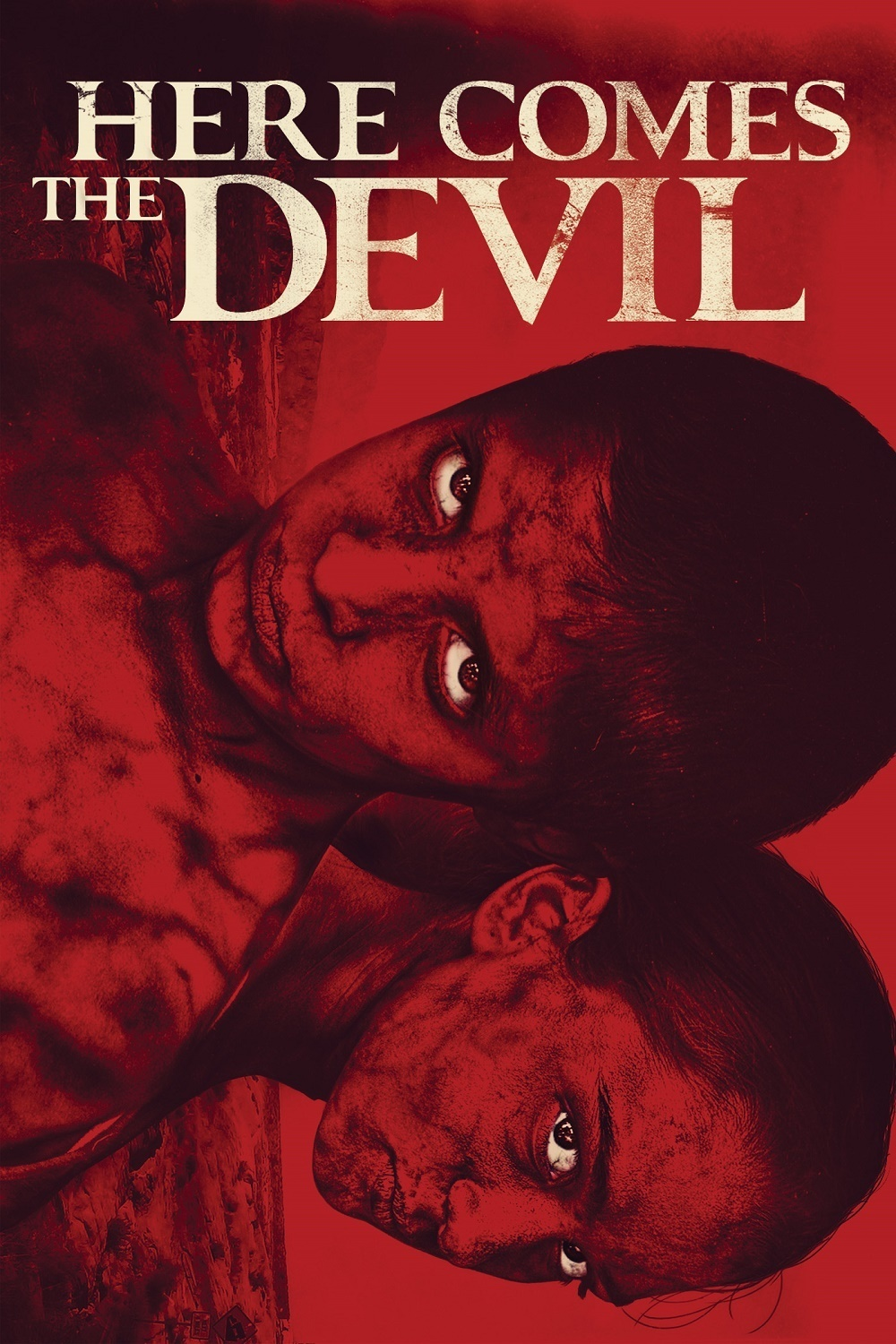 Here Comes The Devil DVD Release Date
