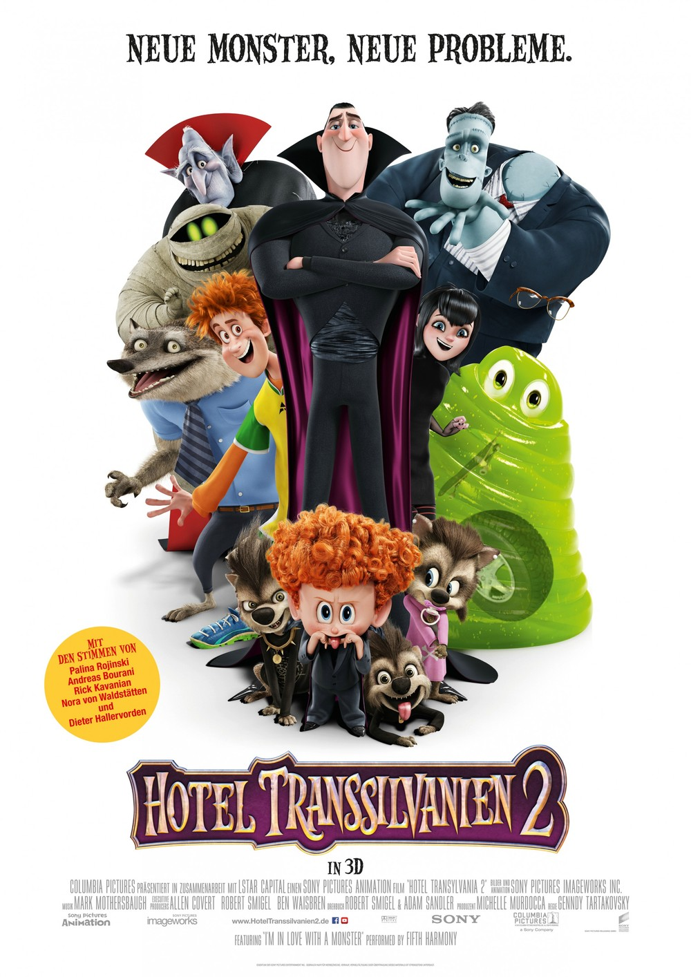Hotel Transilvanien 2 Stream
