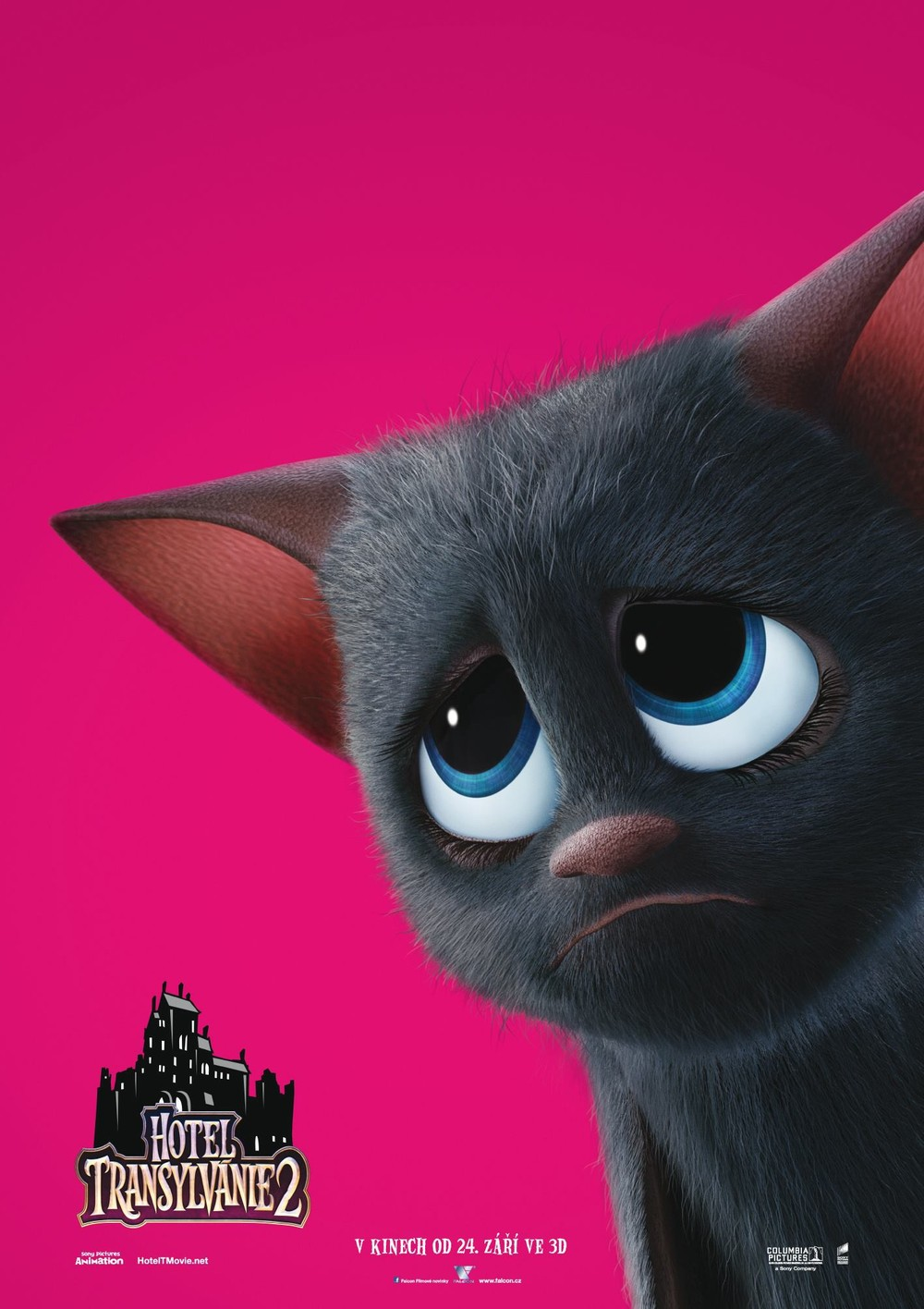 Hotel Transylvania 2 DVD Release Date   Redbox, Netflix ...