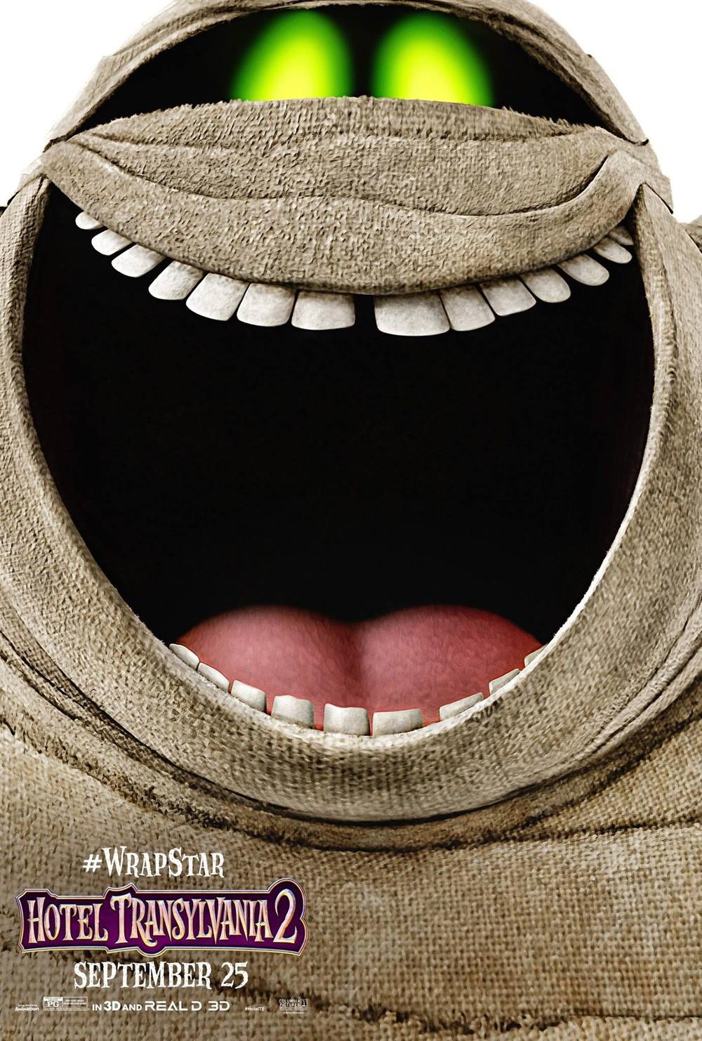 Hotel Transylvania 2 DVD Release Date | Redbox, Netflix ...