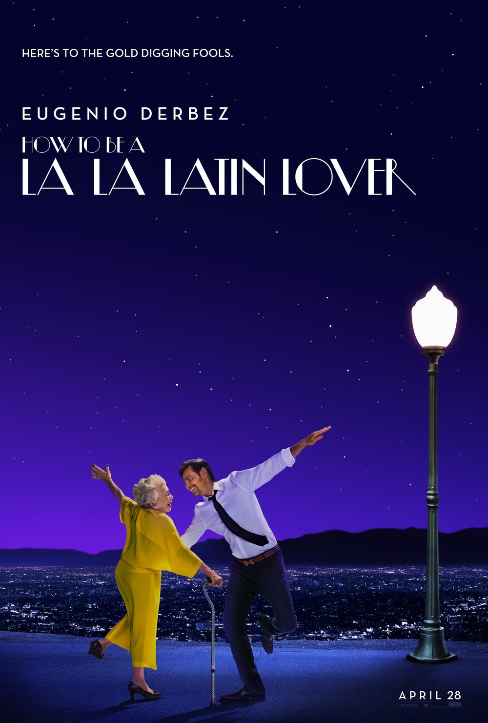 How to be a latin lover dvd release date redbox netflix itunes how to be a latin lover poster ccuart Image collections