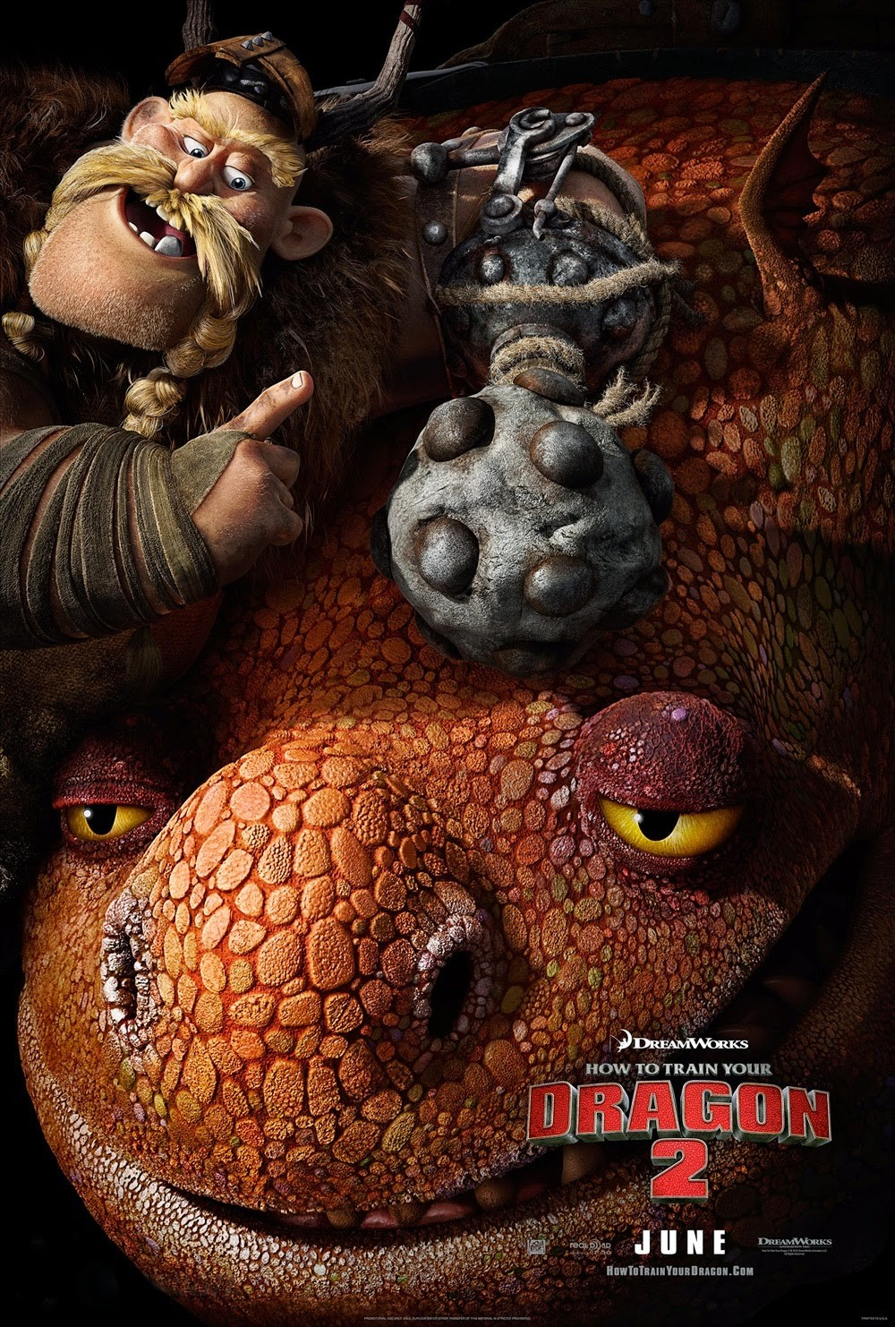 how to train your dragon 2 full movie download utorrent