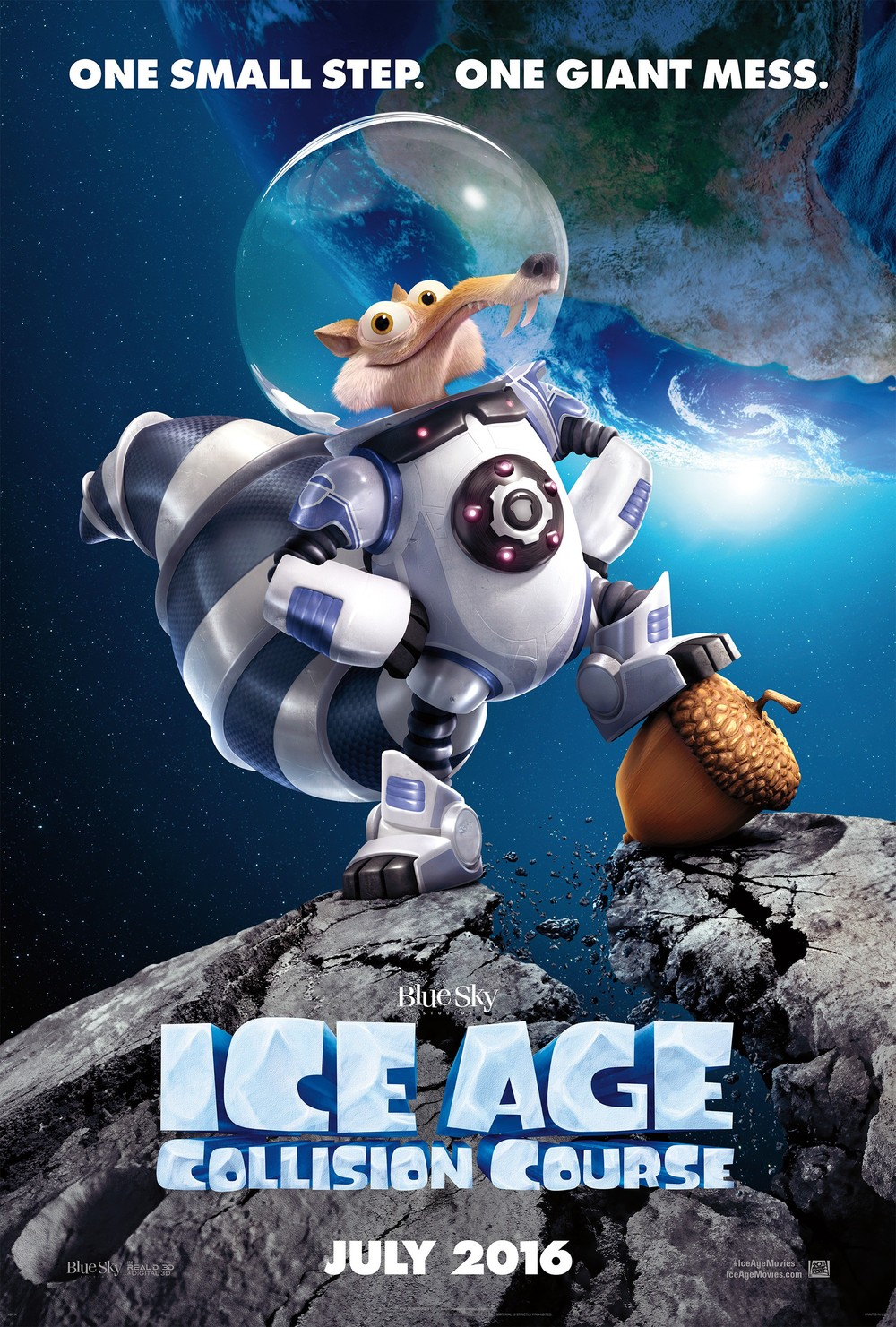 dating ice ages