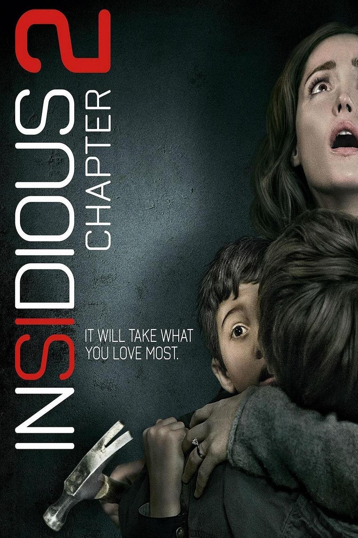 Insidious: Chapter 2 DVD Release Date   Redbox, Netflix ...