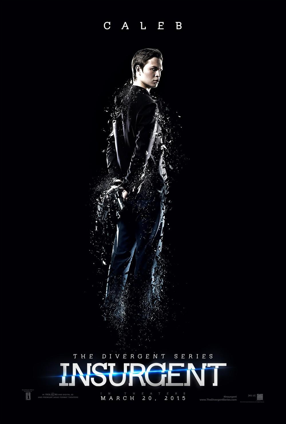 Insurgent movie release date