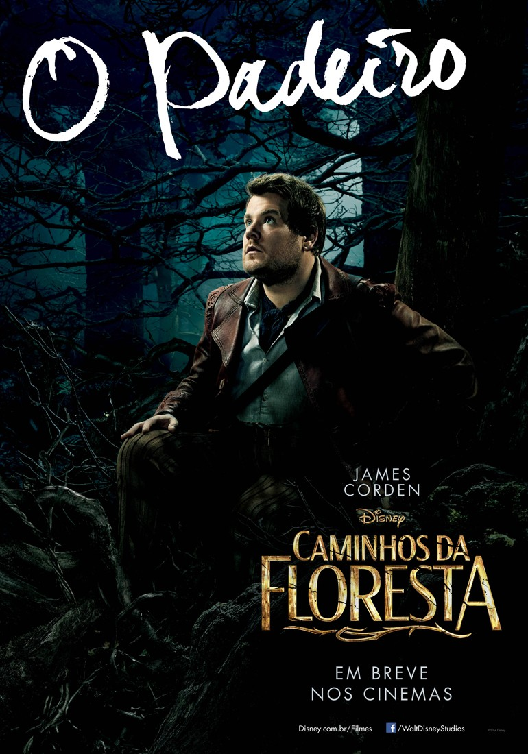 Into The Woods Netflix