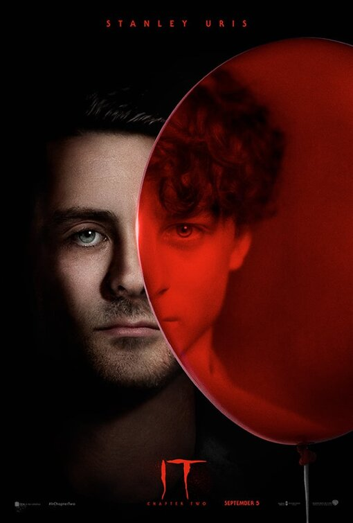 It Chapter Two Dvd Release Date Redbox Netflix Itunes
