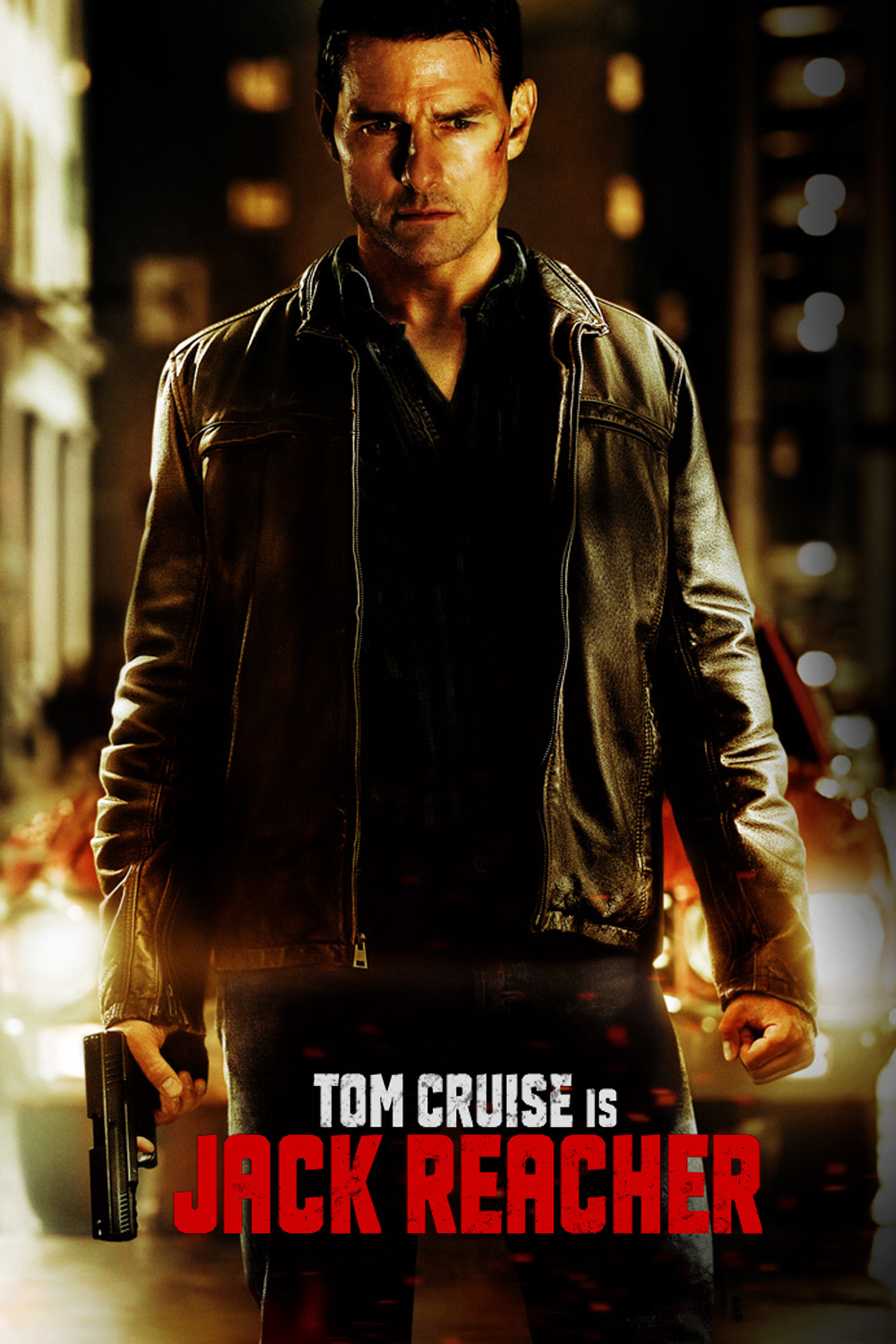 jack reacher film