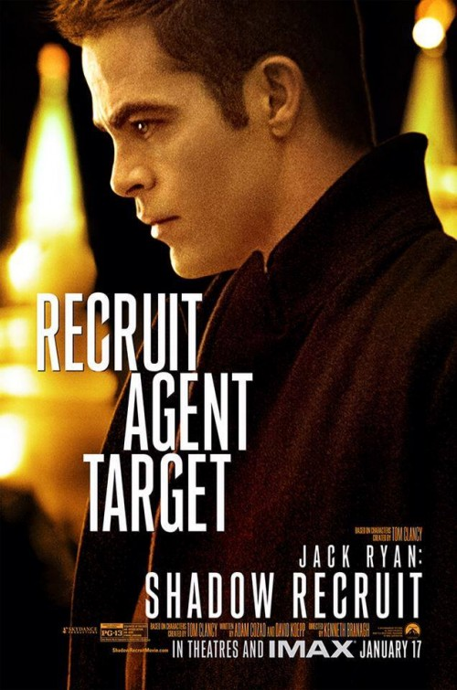Jack Ryan Netflix