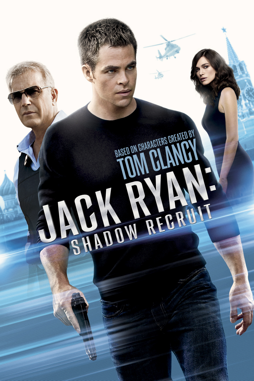 Jack Ryan Film