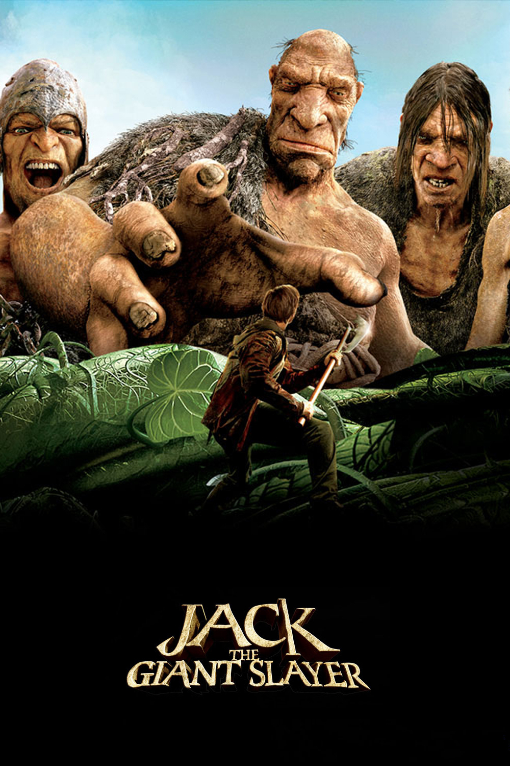 Jack The Giant Slayer Dvd Release Date Redbox Netflix Itunes Amazon