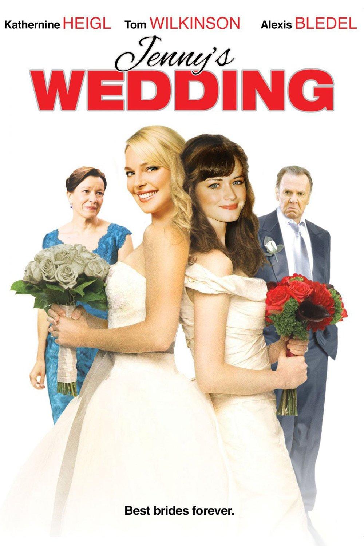 jennys wedding trailer german