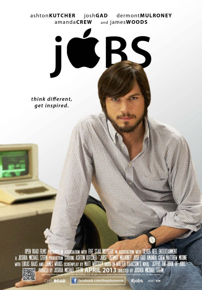 Jobs DVD Release Date | Redbox, Netflix, iTunes, Amazon