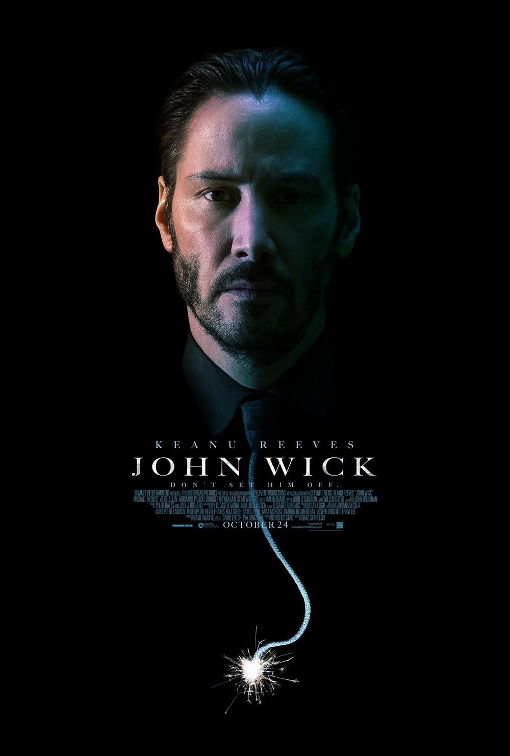 John Wick DVD Release Date   Redbox, Netflix, iTunes, Amazon