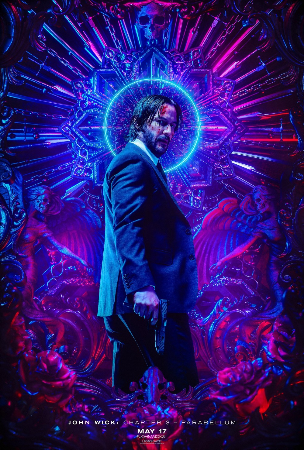 John Wick: Chapter 3 – Parabellum / YMMV - TV Tropes