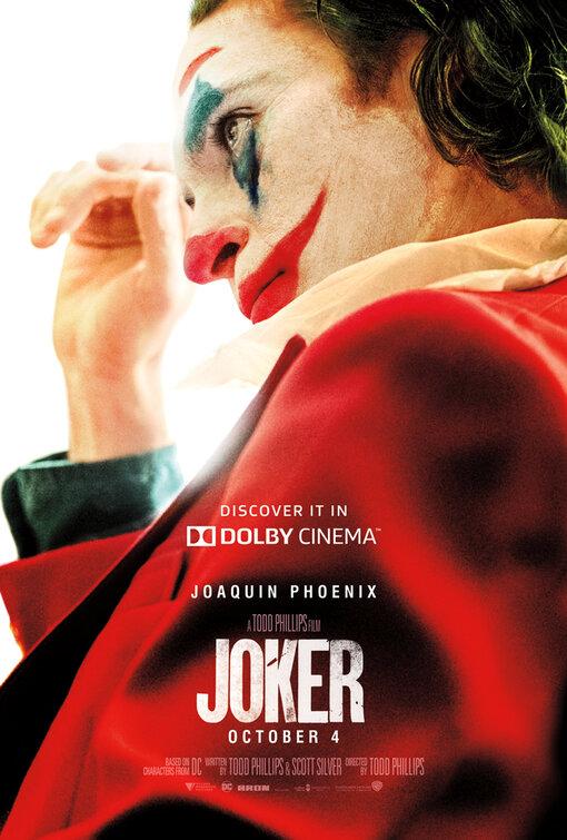 Joker Netflix