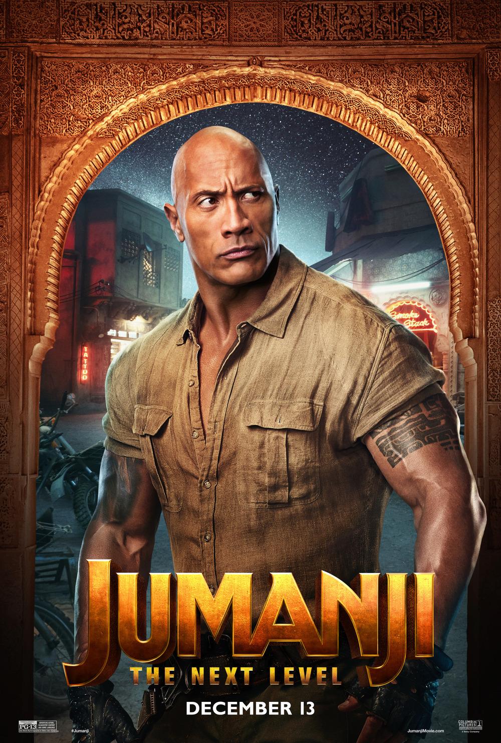 Jumanji The Next Level Dvd Release Date Redbox Netflix Itunes Amazon