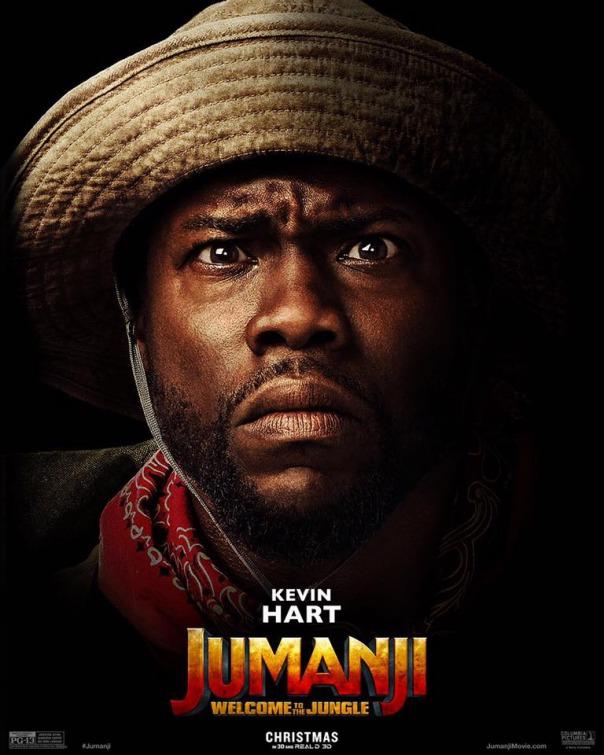 Jumanji: Welcome To The Jungle DVD Release Date