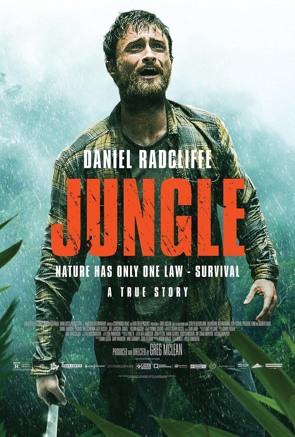 Jungle (Film)