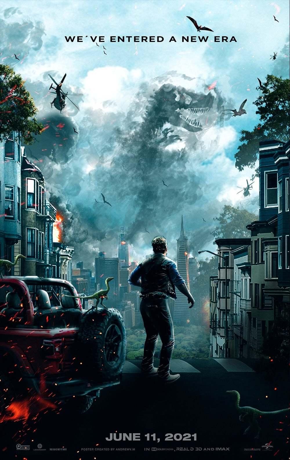 Jurassic World: Dominion DVD Release Date | Redbox ...