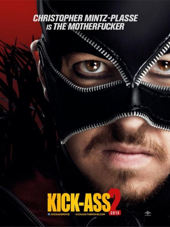 Kick ass movie release date idea