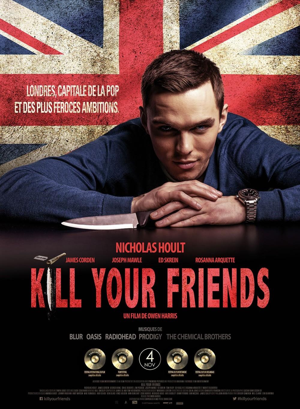 Friends release date in Perth