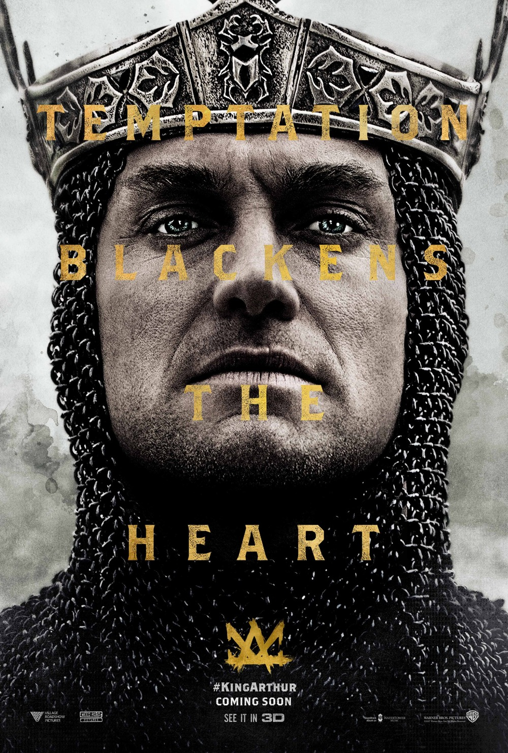 King Arthur Legend Of The Sword Netflix