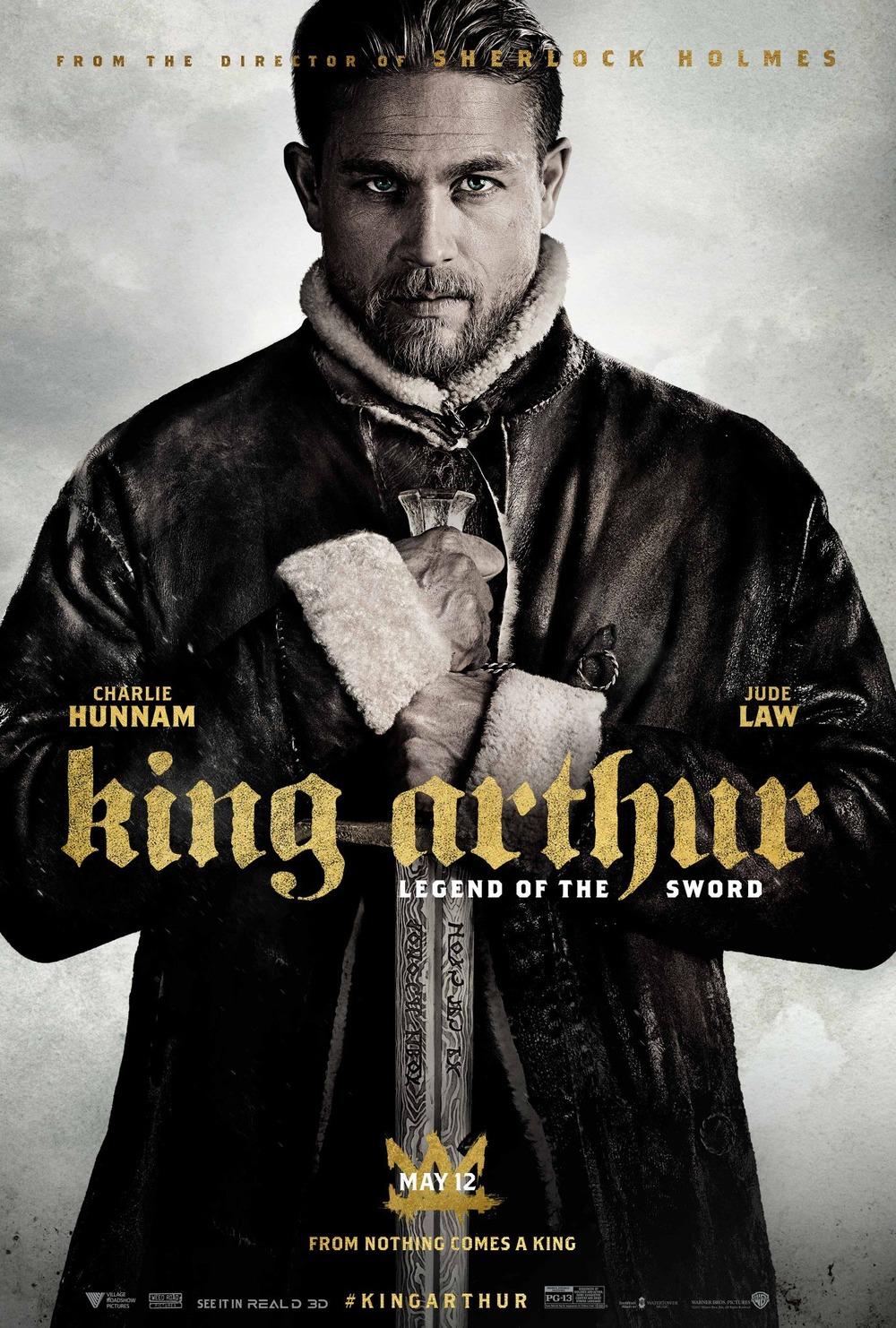 King Arthur Legend Of The Sword Movie4k