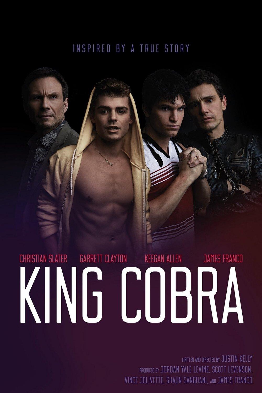 King Cobra DVD Release...