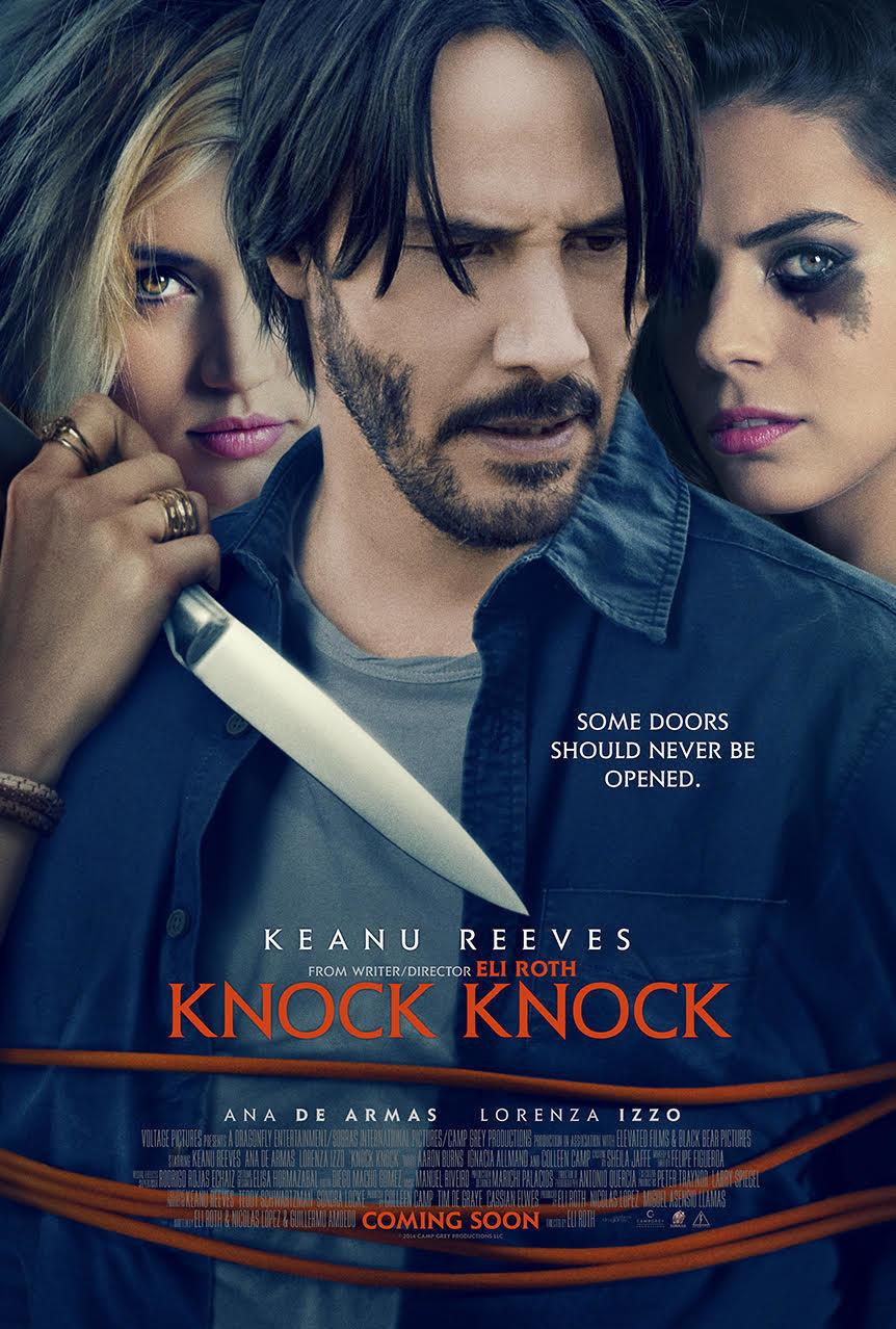 Knock Knock Streamcloud