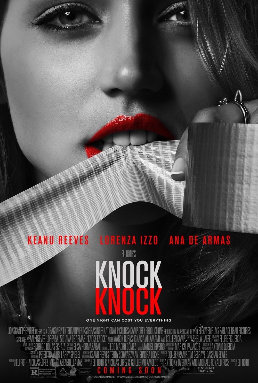 Knock Knock Stream Kinox