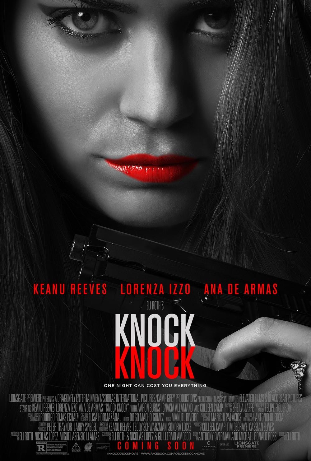 knock knock netflix