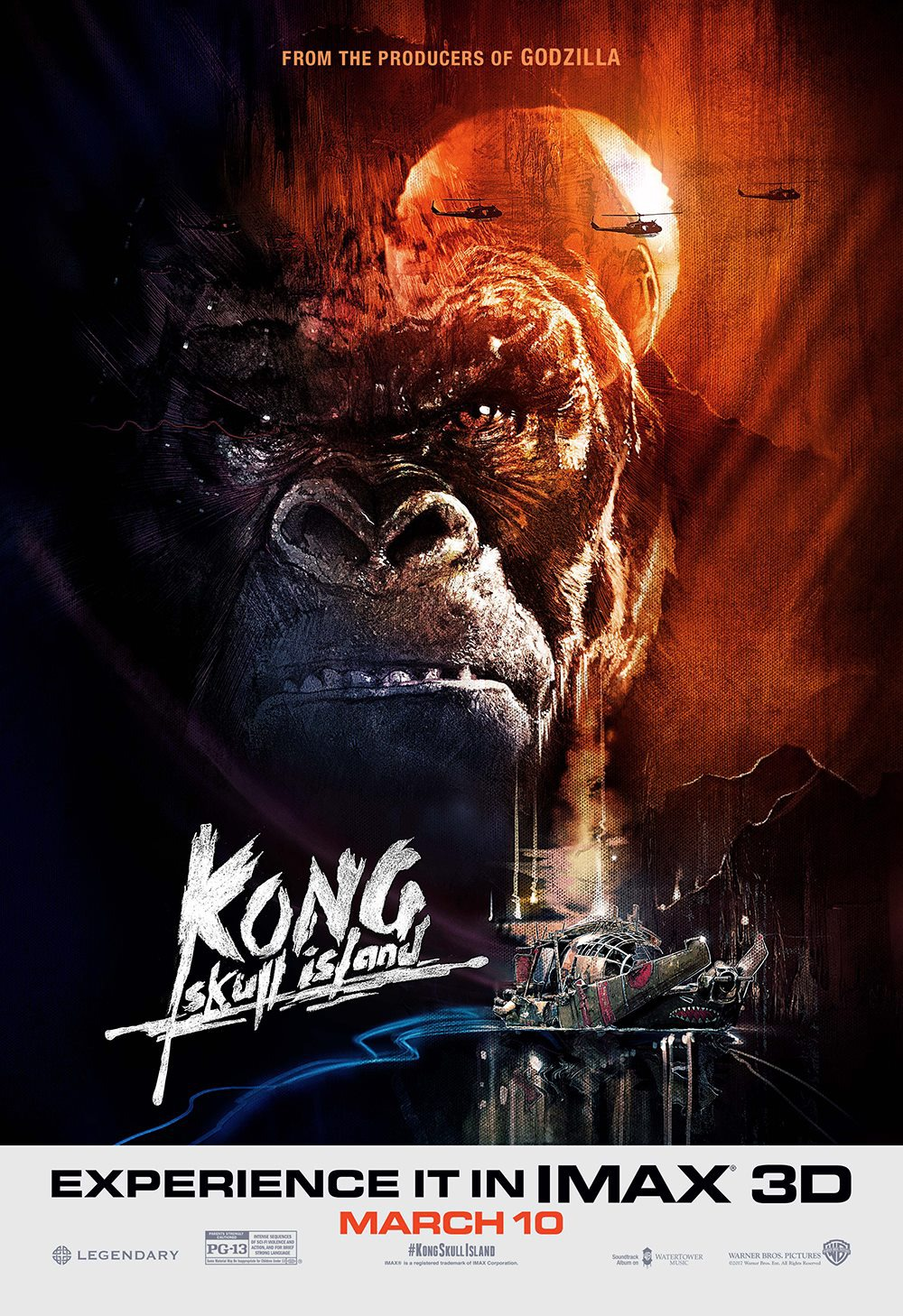 Decor De Kong Island