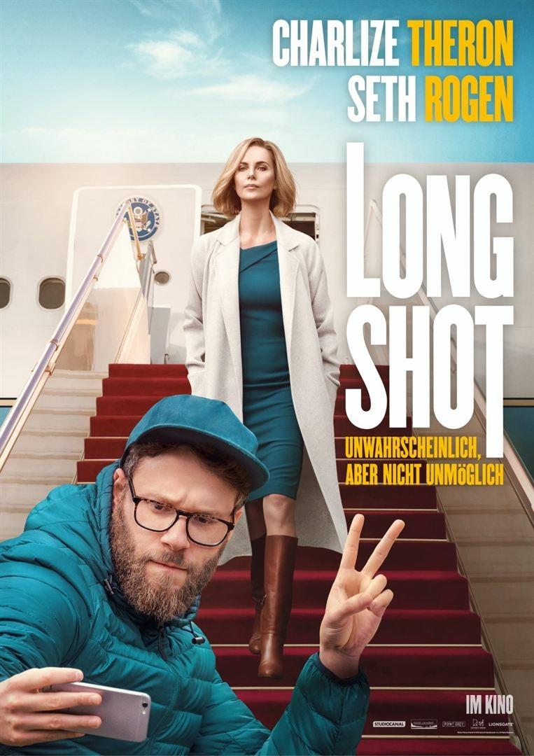 Long Shot – Unwahrscheinlich Aber Nicht Unmöglich