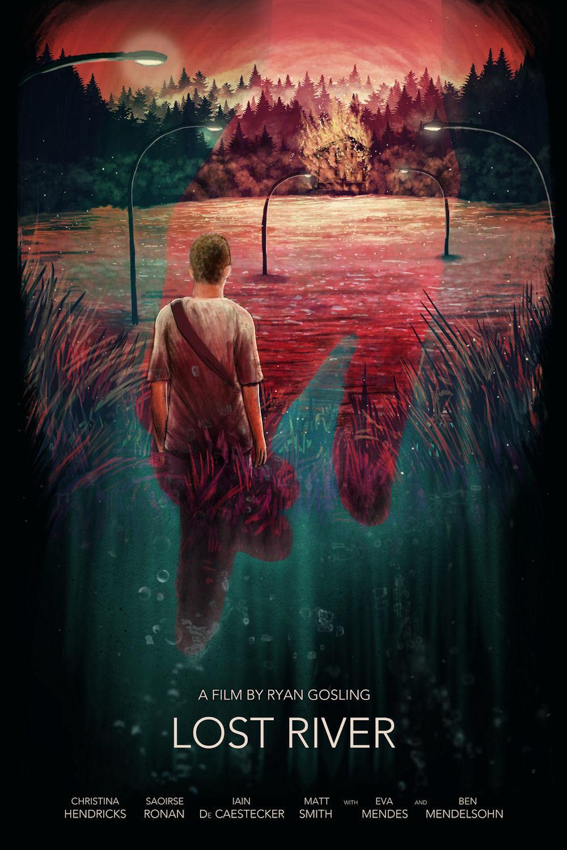 Lost River DVD Release...