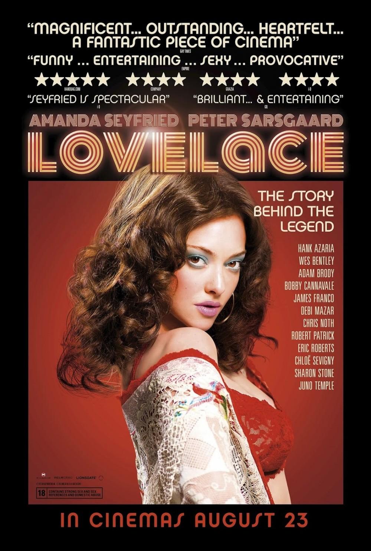 Lovelace DVD Release Date   Redbox, Netflix, iTunes, Amazon