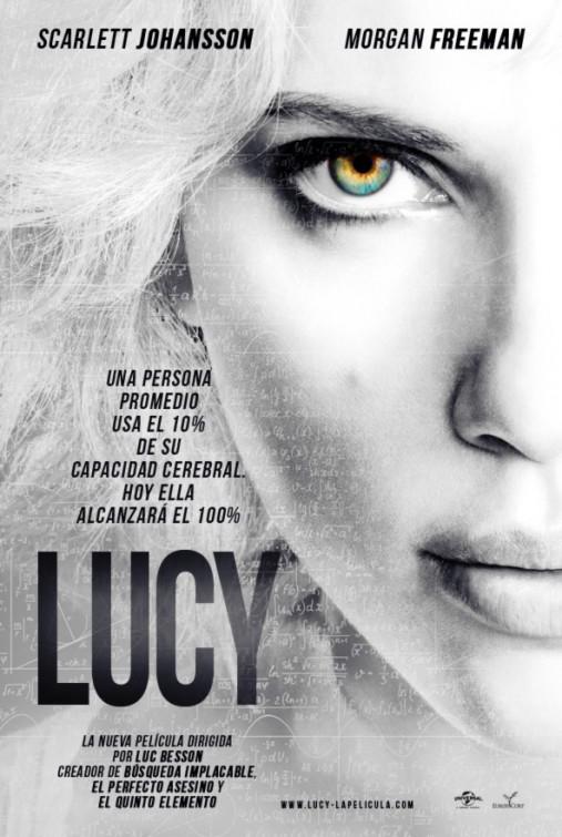 Lucy Filme