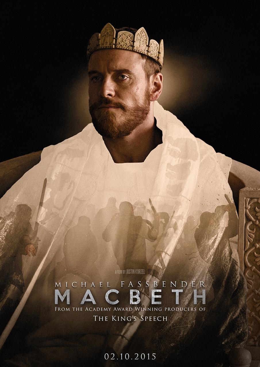 Macbeth release date in Brisbane
