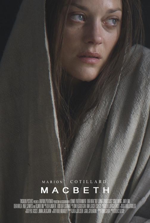 Macbeth release date in Perth