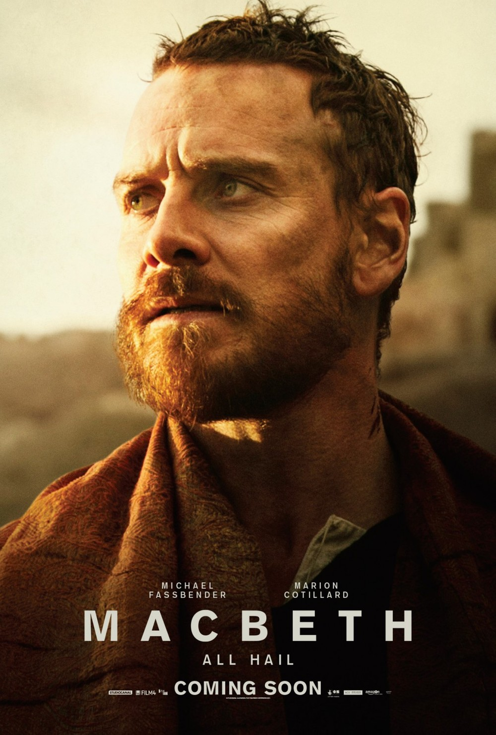Macbeth DVD Release Date | Redbox, Netflix, iTunes, Amazon | 1000 x 1481 jpeg 274kB
