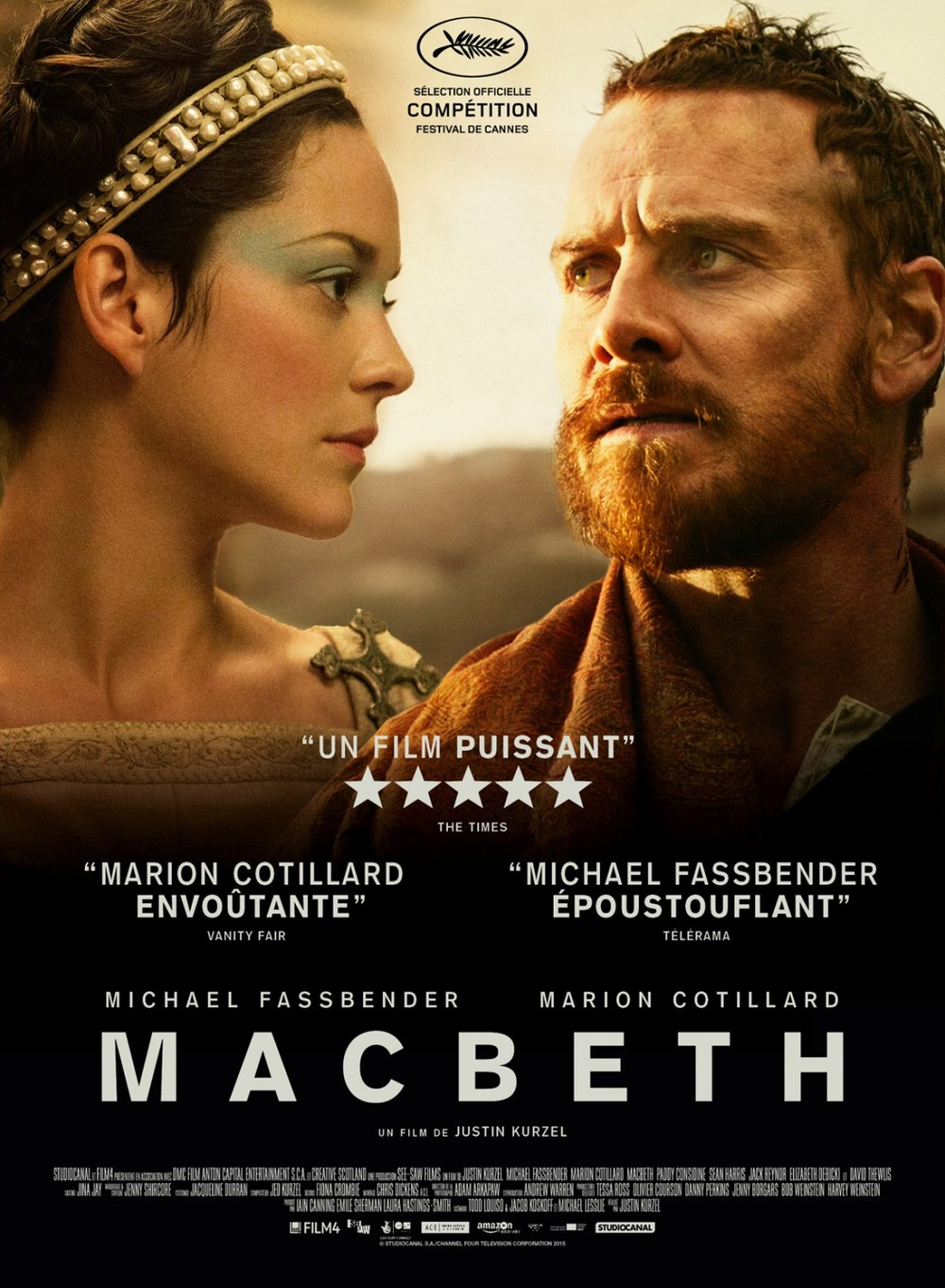macbeth and banquo
