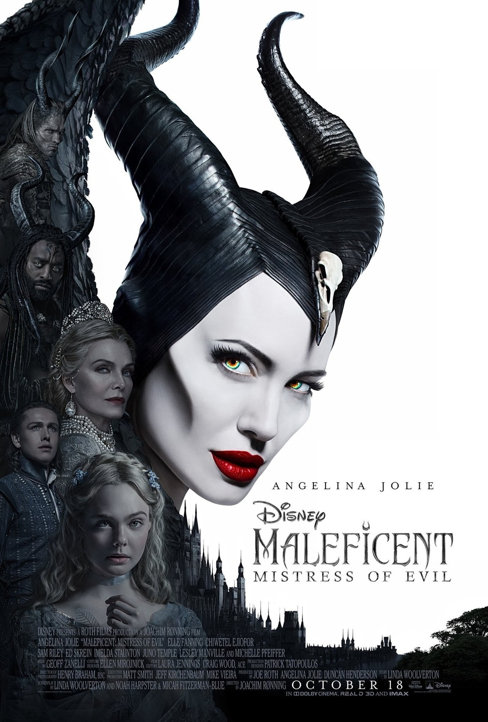 New Dvd Releases 2020.Maleficent Mistress Of Evil Dvd Release Date Redbox