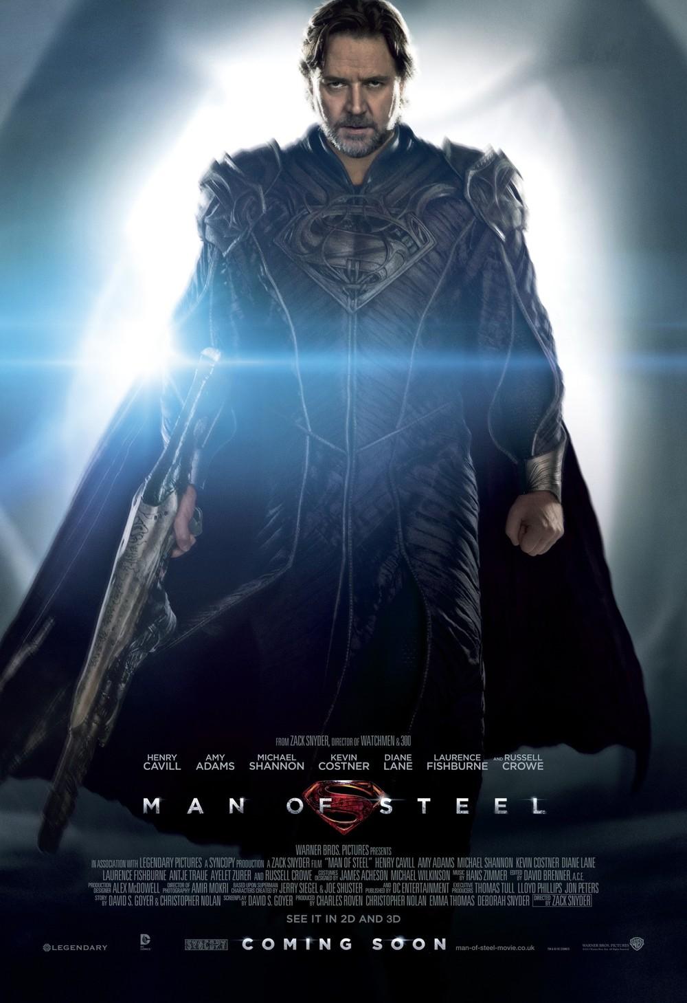 Man of steel dvd release date canada