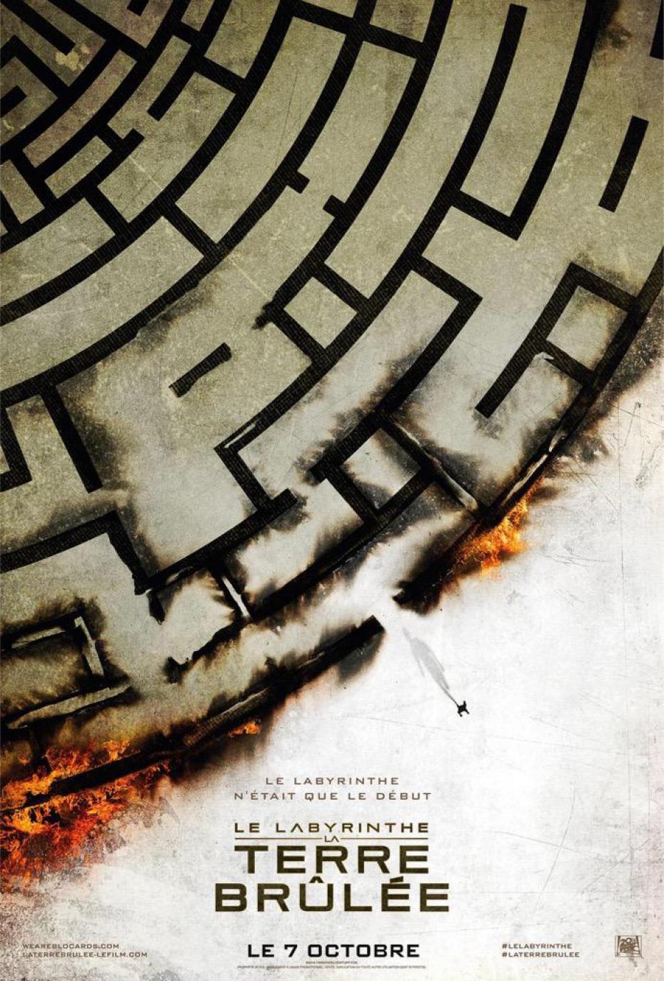 Download Film Maze Runner The Scorch Trials 2015
