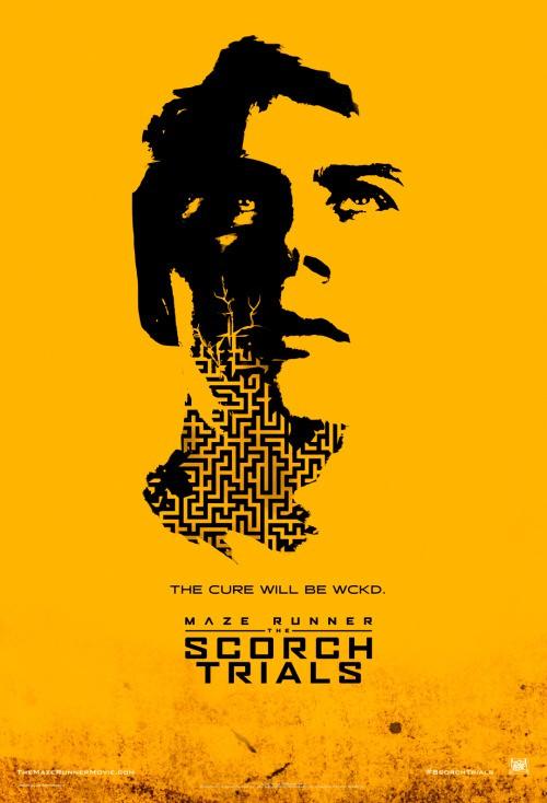 The scorch trials release date